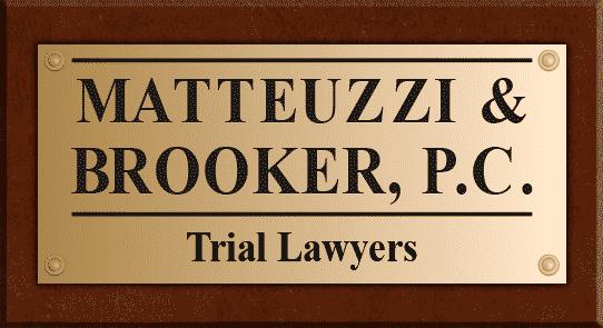 Matteuzzi & Brooker, P.C.